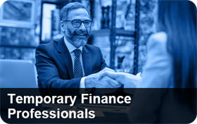 Temporary Finance Professionals